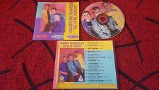 Latin LOS 50 DE JOSELITO **Legando Una Tradicion** ORIGINAL 1998 Colombia CD