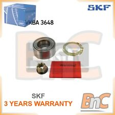 GENUINE SKF HD FRONT WHEEL BEARING KIT FOR OPEL VAUXHALL FOR NISSAN RENAULT