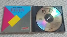 ZOUNDS - BYRDS - Draft Morning - Best - rare audiophile CD