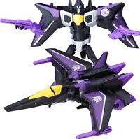 TRANSFORMERS Robots in Disguise RiD Combiner Force Deluxe Warrior Skywarp FIGURE