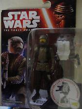 STAR WARS The Force Awakens Resistance Trooper