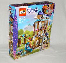 Lego Friends 41340, Freundschaftshaus,