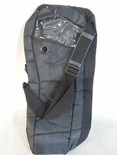 Oxygen Tank Shoulder Carry Bag D Cylinder ***NEW*** Free Shipping