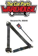 NEW FRONT Securon Seat Belt 500/45 Lap & Diagonal Belt