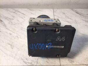 ✅ 2001 2002 Nissan Frontier Xterra 4x4 Abs Pump Modulator Assy Anti Lock Brake
