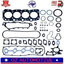 Toyota Landcruiser, Prado, Hilux, Hiace, Regius, Granvia 1KZ Full Gasket kit