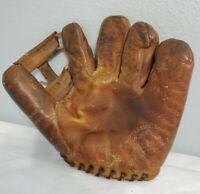 Vintage Rawlings  John (Johnny) Pesky Model G490 Baseball Glove