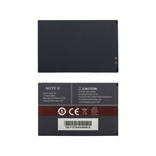 Battery replacement 4150 mah for Cubot note S