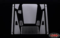 RC4WD Diamond Plate Accessory Pack for TRX-4 Defender D90/ D110 Body #Z-S0985