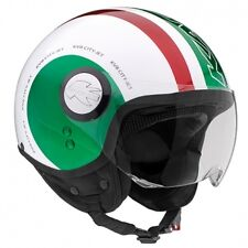 HKKV8FITGR59 HELMET MODEL KAPPA KV8 DEMI JET NATION ITALY TG.59 XL
