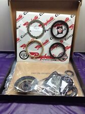 FORD 5R55S / 5R55W TRANSMISSION REBUILD KIT 2002 - 2007 #T16004GP