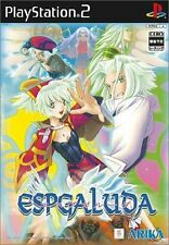 Used PS2 Espgaluda Japan Import (Free Shipping)、