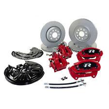 Skoda Octavia Mk3 RS 5E VW Golf Mk5 Mk6 big brake kit brake calipers 340 + 310mm
