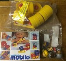 3-4 Years Multi-Coloured Building Toys