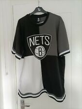 """New listing NEW JERSEY NETS BASKETBALL TOP XL SIZE 48 INCH UNK MAKE """" 7 DURANT"""""""