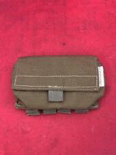 ONE NEW SPECTER #356 COY Shotshell Pouch Molle Compatible Coyote Brown