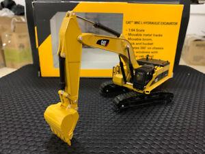 Cat 1/64 Norscot 385C Metal Track Hydraulic Excavator Engineering Vehicle 55203