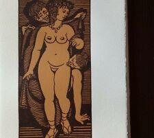 Curiosa - L'écrin Secret du bibliophile, 1962. Au Cercle du livre précieux