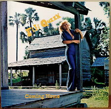 FIFI QUEEN: Coming Home-NM LP Country/Rock Singer-Songwriter Sonoma Label
