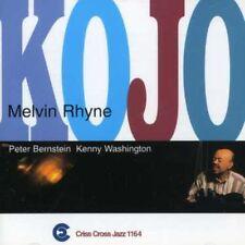 Melvin Rhyne - Kojo [New CD]