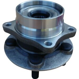 ONE FRONT WHEEL BEARING HUB ASSEMBLY FOR TOYOTA PRIUS NHW20R 2003-2009