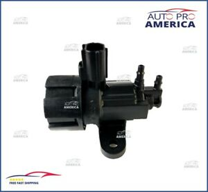 (1) FORD OEM EGR VACUUM REGULATOR VS63 EMMISSION VALVE SOLENOID F63Z9J459AA