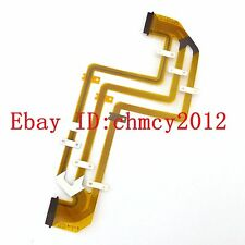 LCD Flex Cable For SONY NEX-VG10E VG10 Video Camera Repair Part (FP-1273)