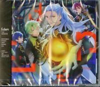 EDEN-ENSEMBLE STARS! UNIT SONG CD EDEN-JAPAN CD C94