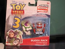 Toy Story 3 Buddy Pack Buzz Lightyear and Sparks MOC