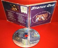 CD STATUS QUO - ROCKING ALL OVER THE YEARS