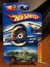 2006 Hot Wheels Track Aces Bedlam #116