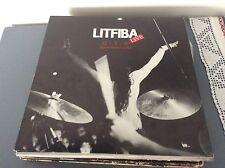 Litfiba - 12-05-87 (aprite i vostri occhi) LP Orig. MINT/NM  ROCK ITALIANO!!