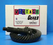 "1957 58 59 60 61 62 63 64 PONTIAC/OLDS RING & PINION GEARS NEW 9.3"" (ALL RATIOS)"