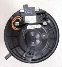 09-16 AUDI VW CC JETTA PASSAT HEATER FAN RESISTOR MODULE CONTROL UNIT 3C0907521F