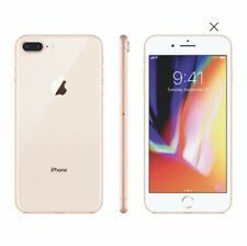 Apple iPhone 8 - 256GB - Gold (Unlocked)