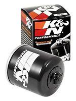 K&N KN-303 Oil Filter