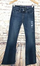 American Eagle Outfitters Womens Vintage Flare Jeans, Stretch, Size 00