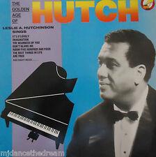 LESLIE A HUTCHINSON - Hutch ~ VINYL LP