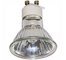 20  GU10 35w Halogen Light Bulbs Spots £23.99 delivered