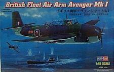Hobby Boss 1/48 British Fleet Avenger Mk.I Bomber 80331