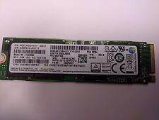 Lenovo (Oem Samsung) 256gb m.2 SSD PCIe/nvme 80mm pm961 mz-vlw2560 FRU 00up436