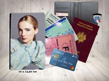 freya allan  003 carte identité grise permis passeport card holder