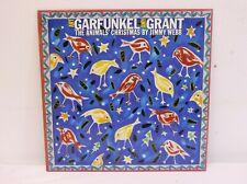 Art Garfunkel & Amy Grant - The Animals' Christmas 1986 LP Vinyl Record -R70