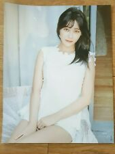 K-POP AOA 2017 SEASONS' GREETINGS OFFICIAL LIMITED YUNA FOLDED POSTER