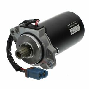 COBALT HHR G5 ION POWER STEERING MOTOR PUMP 19368293