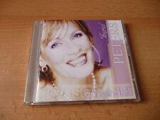 CD Ingrid Peters - Gänsehaut - 2002