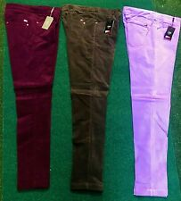 LADIES GOLF Soft Moleskin TROUSERS-Ideal for the cooler days- 8 - 20 WOW 58% OFF