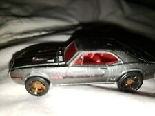 HOT WHEELS 2011 STREET BEASTS SERIES 67 PONTIAC FIREBIRD 400 Gray