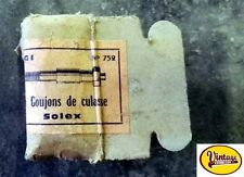 100% Neuf Origine - Boite 25 Vis ALGI  Goujon Culasse Solex 330 660 1010 1400
