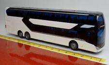 AWM: Setra S 531 DT Doppeldecker weiß - 11311